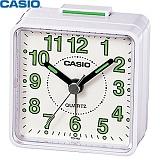 카시오 TQ-140-7 여행용 미니 탁상알람시계