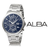 [ALBA공식스토어]CLASSIC AM3415X1 본사직영시계