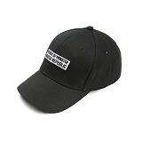 [몬스터 리퍼블릭] COZY 103 BALL CAP / BLACK 야구모자 볼캡