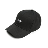 [몬스터 리퍼블릭] COZY 102 BALL CAP / BLACK 야구모자 볼캡