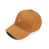 [몬스터 리퍼블릭] COZY 101 BALL CAP / BROWN 야구모자 볼캡