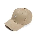 [몬스터 리퍼블릭] COZY 101 BALL CAP / BEIGE 야구모자 볼캡