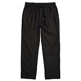 [꼬미엔조]COMI1407 MODAL 9CUT PANTS (BLACK) 9부 바지 팬츠