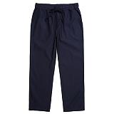[꼬미엔조]COMI1407 MODAL 9CUT PANTS (NAVY) 9부 바지 팬츠