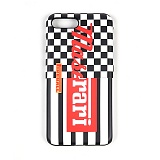 STIGMA - PHONE CASE RACING CHECKER iPHONE 7/7+ 아이폰 핸드폰케이스