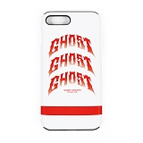 STIGMA - PHONE CASE GHOST WHITE iPHONE 7/7+ 아이폰 핸드폰케이스