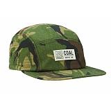 COAL - The Trek Camo 캠프캡 트래퍼