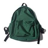 [벗딥]BUTDEETP - STANDARD BACKPACK-GREEN 가방 백팩