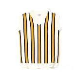 라퍼지스토어 -  Color Knit Vest_Mustard 니트조끼