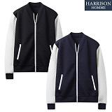 [해리슨] 다이아퀼팅 블루종 MJ1105 자켓