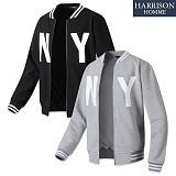 [해리슨] NY 블루종 MJ1103 자켓