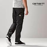 [칼하트WIP] CARHARTT WIP - Aviation Pant (Black rigid) 에비에이션 워크팬츠 팬츠