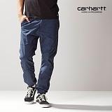 [칼하트WIP] CARHARTT WIP - Marshall Jogger (Navy rinsed) 마샬 조거팬츠 팬츠