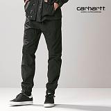 [칼하트WIP] CARHARTT WIP - Marshall Jogger (Black rinsed) 마샬 조거팬츠 팬츠