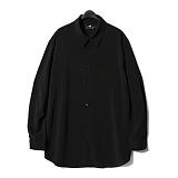 디씬 - 레이온셔츠- 블랙 긴팔셔츠 남방