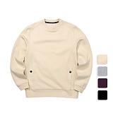 [언리미트]Unlimit - LTU Crewneck (U17CTTS39) 크루넥 맨투맨 스��셔츠