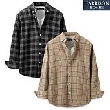 [해리슨] 버버리 셔츠 DE1141 남방