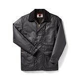 [필슨]FILSON - COVER CLOTH MILE MARKER COAT 10409 (Black)