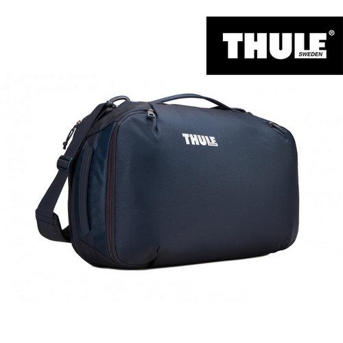 [툴레]THULE - 서브테라 러기지 40L 미네랄블루 가방
