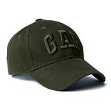 GAP 갭 모자 로고 볼캡 1764363_04 올리브 캠프캡 야구모자 남녀공용 정품 국내배송