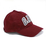 GAP 갭 모자 로고 볼캡  613081 03 버건디 캠프캡 야구모자 남녀공용 정품 국내배송
