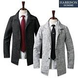 [해리슨] 톰 투버튼 코트 DB1153