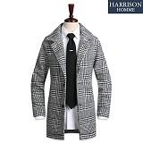 [해리슨] 글렌제비체크 DB1096 코트