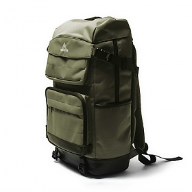 SKULLLISM - HADES BACKPACK (KHAKI) 백팩