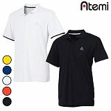 [아테미]카라넥 트레이닝 반팔 티셔츠 (75254U)
