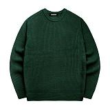 [아파트먼트]Primary Knit - Green 니트