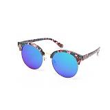 메가팩 선글라스 PEW7002_멀티마블(블루MR)