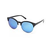 메가팩 선글라스 PEW7001_블랙&골드(블루MR)