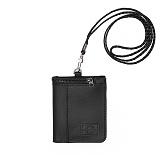 메가팩 카드지갑 PAC7302_BLACK CARD HOLDER