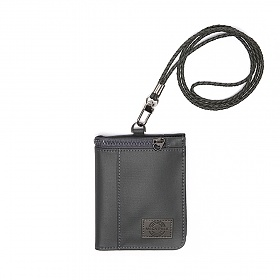 메가팩 카드지갑 PAC7302_D.GRAY CARD HOLDER