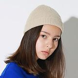 텐블레이드 - 남여공용 스탠다드 숏 비니 베이지