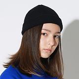 텐블레이드 - 남여공용 스탠다드 숏 비니 블랙