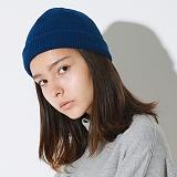 텐블레이드 - 남여공용 스탠다드 숏 비니 블루