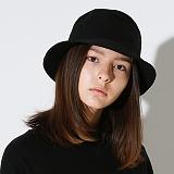 텐블레이드 - 남여공용 버킷햇 베이직스트릿 블랙