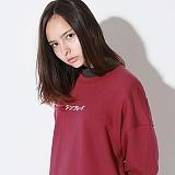 텐블레이드 - 남여공용 JP 블레이드 맨투맨_마젠타