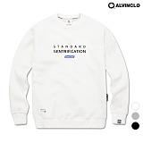 [앨빈클로] MAR-674W 스탠다드 맨투맨 티셔츠