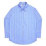 [아파트먼트]Guernica Shirts - Sky Blue 긴팔셔츠 남방