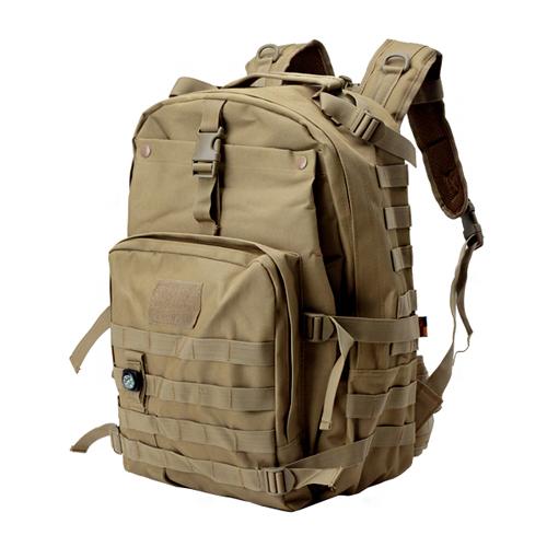 트렌드세터 - 저니백팩[B V008] 밀리터리 군용백팩 등산 캠핑 낚시 여행 백팩 배낭 가방