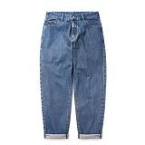 파르티멘토 - Selvedge Denim Pants Blue 셀비지진