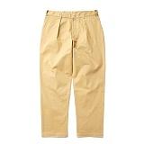 파르티멘토 - Cotton Painter Pants Beige 페인터팬츠