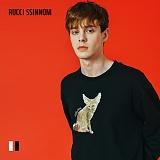 [루찌씬놈]Rucci Ssinnom - 맨투맨 SNM115 (2color) 사막여우 자수 스��셔츠