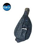 KAVU - Rope Sling Star Gaze 로프 슬링백