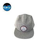 KAVU - Wooley Grey 캠프캡
