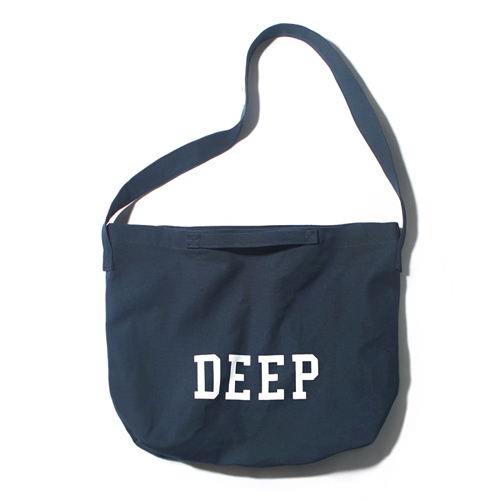 [벗딥]BUTDEEP - DEEP 2 WAY BAG-LIGHT NAVY