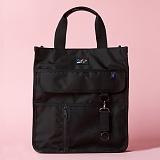 [단독판매][제이아셀]JEASHER - Chips cross bag (Black) 크로스백