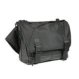 [몬스터 리퍼블릭] COMPOUND MESSENGER BAG-Special / BLACK 메신저백 메신져백